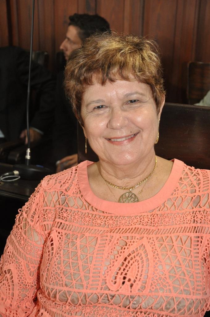 Vereador Laide das Graças Simões PSDB