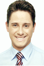 Vereador Dhony Oliveira Souza PSL