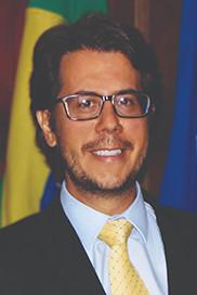 Vereador Daniel Lima PSB